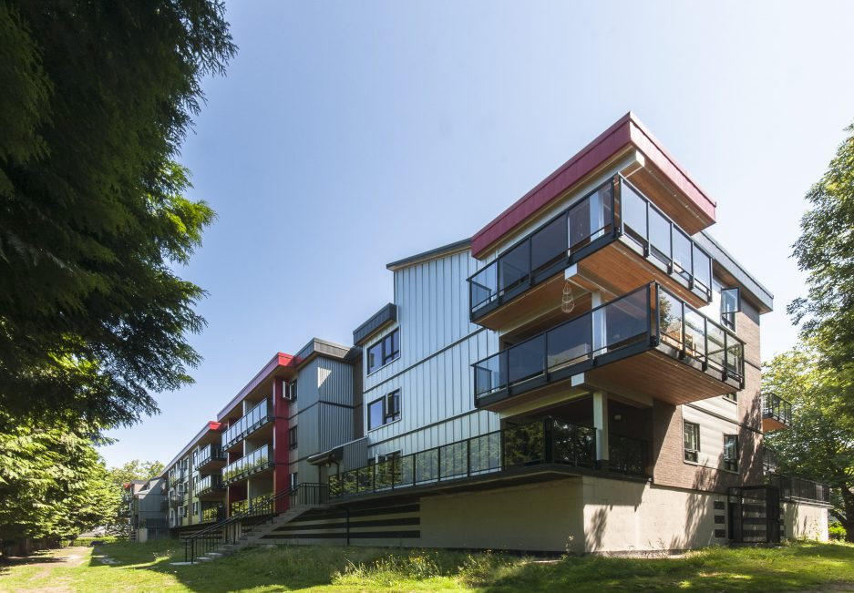 Residential Renovation Bc Building Science