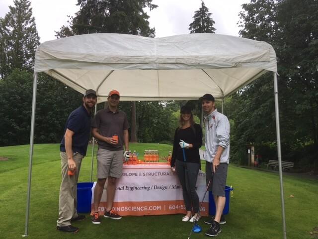 Centra Golf Tournament