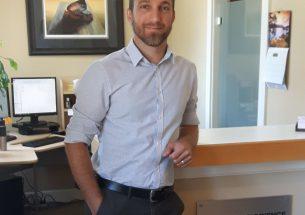 Welcome Matt Dudzinski!