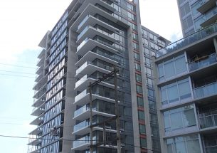 The Residences at West