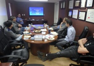 Xypex Lunch and Learn