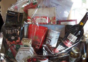 2017-01-05 [Christmas Gift Basket]