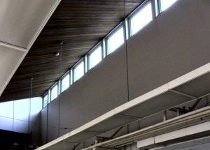 BCIT's Centre of Architectural Ecology Window Upgrade Project