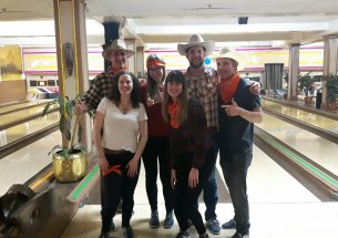 BCBS Bowls for Big Brothers