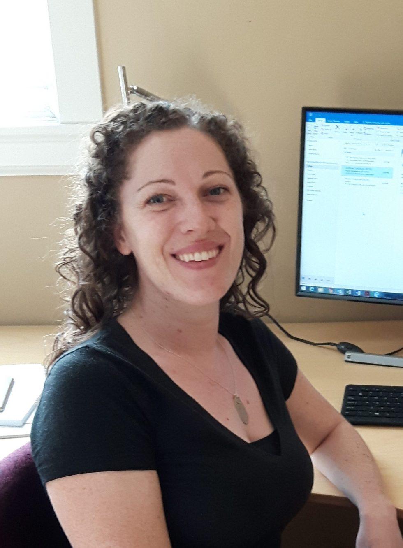Employee Spotlight: Kristine Harrison