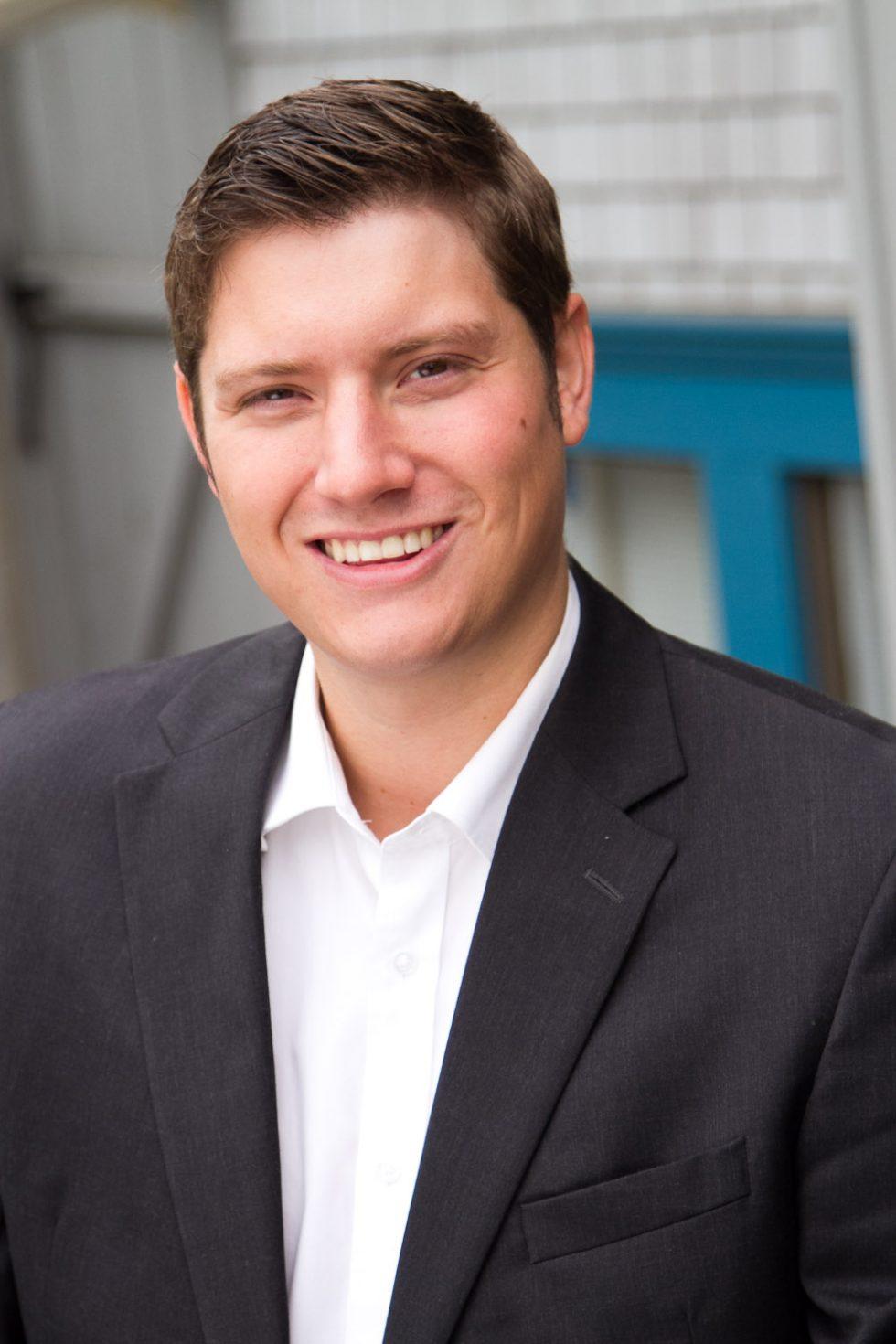 Employee Spotlight: David Joyce