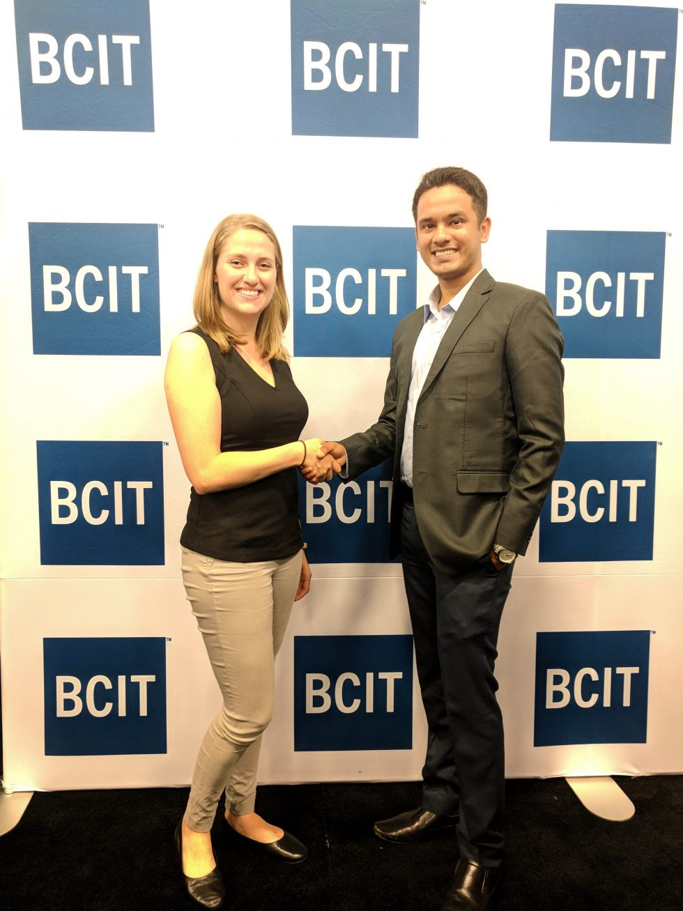 BC Building Envelope Council Education Foundation Award 2018