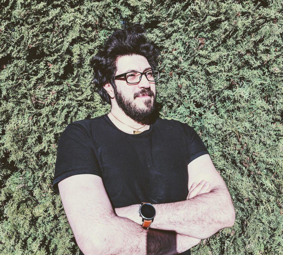 Employee Spotlight: Ali Vaseghi