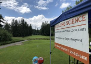 Centra Cares Golf Tournament