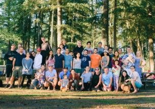 Cultus Lake Camping