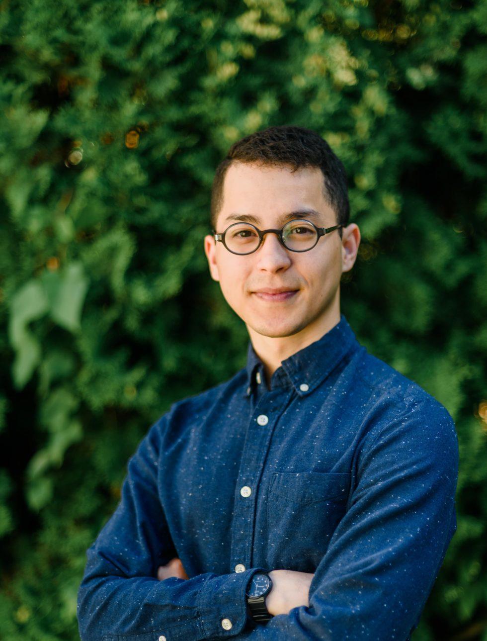 Employee Spotlight: Kevin Wu