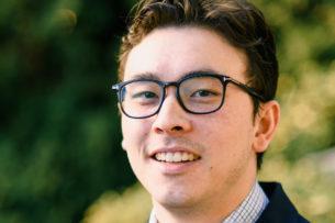 Employee Spotlight: Eric Lem