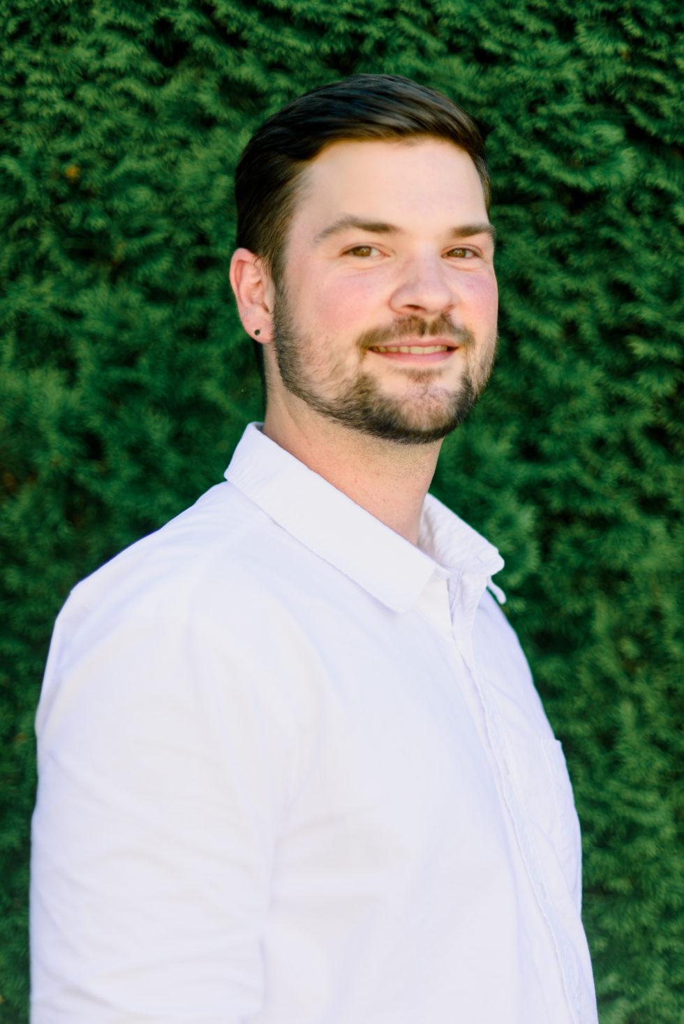 Employee Spotlight: Kyle Squire