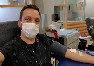 BCBS Virtual Blood Drive